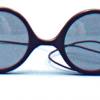 Polarized Goggles - Child Size Reversible Model (Elastisch)